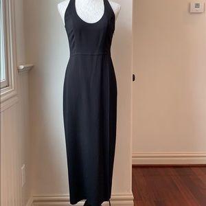 A.L.C  black dress